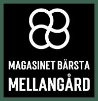 Magasinet Bärsta Mellangård Logotyp